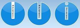 inmoblog logos azules